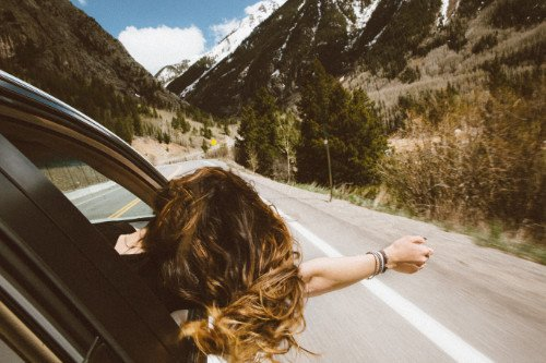 right in your own backyard, time off from work, road trips, trips, road trip