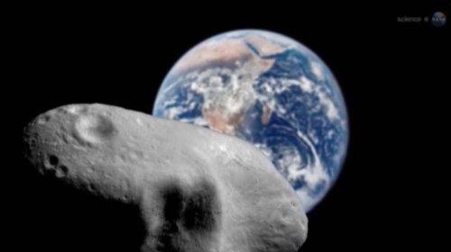planetary defense conference, planetary defense, defense conference, nasa and fema, asteroid impact