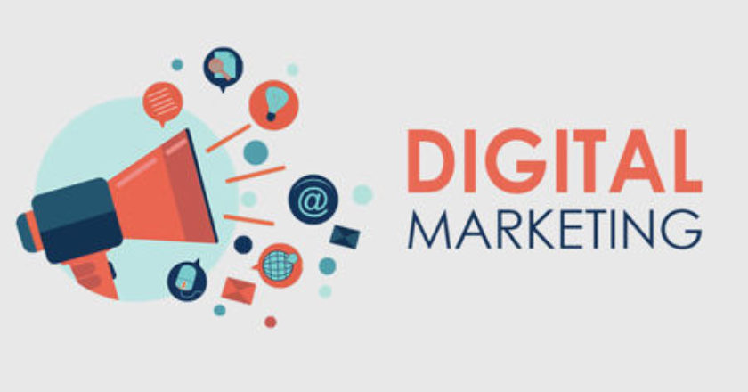 digital marketing, target group, digital era of marketing, potential customers, traditional marketing,
