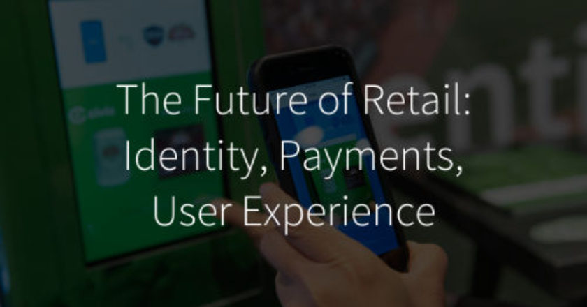 retail industry, retail market, Emerging technologies, Retail, Making Payments