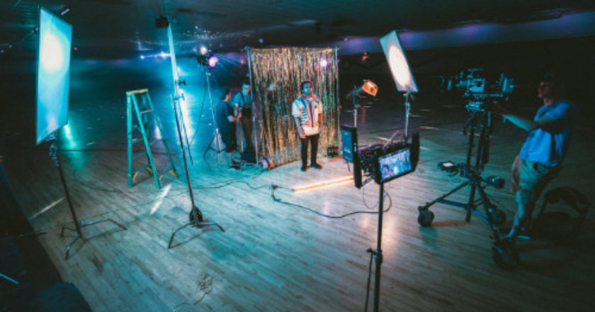 Choosing the Right Video Production Company, video production company, Video Production, pre-production, production services company