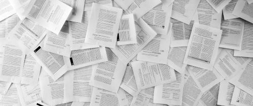 Understanding Crypto White Papers, white paper, white papers, blockchain companies, company's white paper