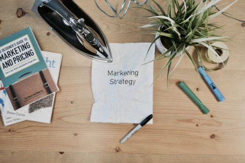 5 Fundamental Steps to Content Marketing, content marketing, content marketing plan, target audience, Marketing Goal