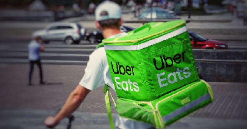 Uber for Food Delivery App, on-demand food delivery app, food delivery app, food delivery, service providers
