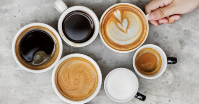 Coffee Addiction, reduce the amount of caffeine, unwanted side effects, amount of caffeine, Coffee Beans