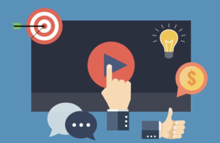 Marketing Video, video intro, video for mobile, video content, cta clicks
