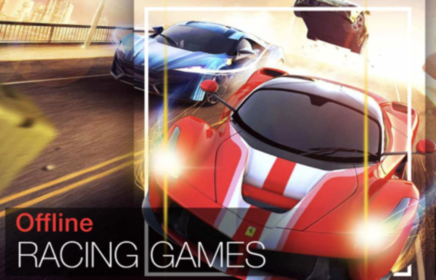 Offline Racing Games, racing games for android, offline racing games for android, racing games, racing game