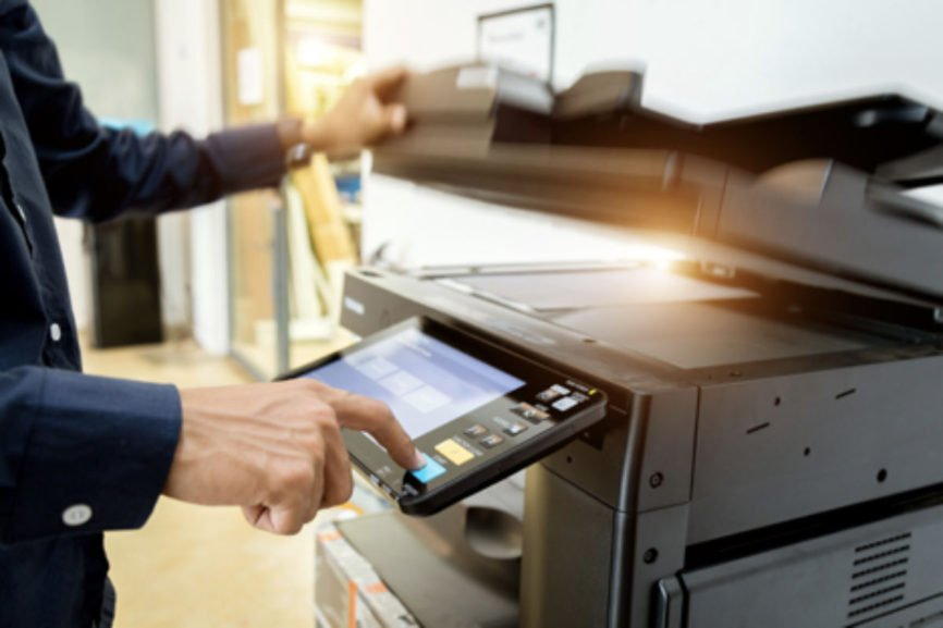 Buy or Lease a Copy Machine, copy machine, managed print services, office copier, copy machine lease