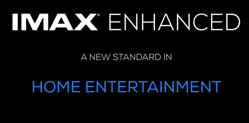 IMAX Enhanced, home entertainment, television sets, sound systems, Home Theater