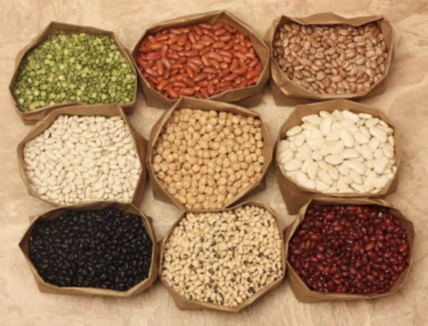 A Guide to Lectins, safe to eat, kidney beans, lectin-containing foods, lectin levels