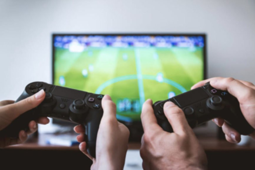 Video Games, playing video games, hand-eye coordination, improving your motor skills, action games