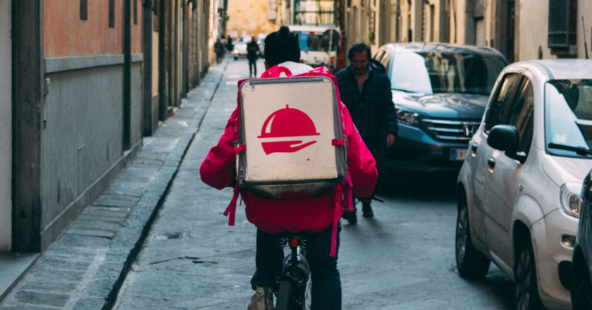 Food Delivery Business, Food Delivery, delivery drivers, delivery area, reasonable commission