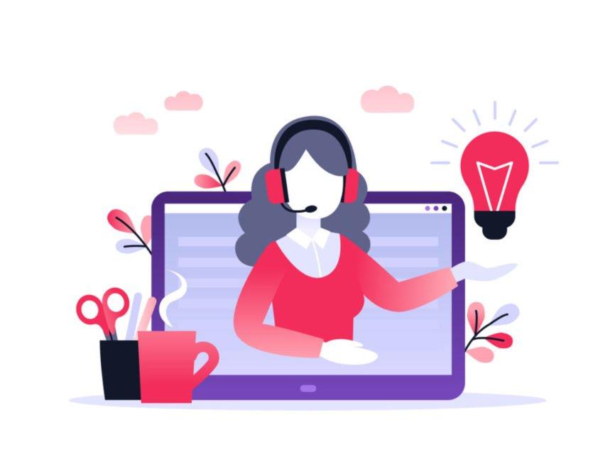 Content Design, best virtual assistant services, font styles, online content, Typography
