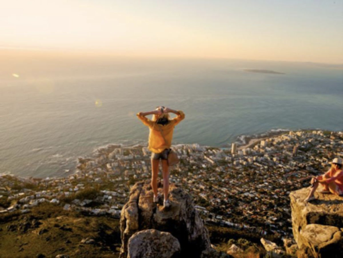Cape Town, Kirstenbosch Gardens, Trip To South Africa, Lions Head, Table Mountain