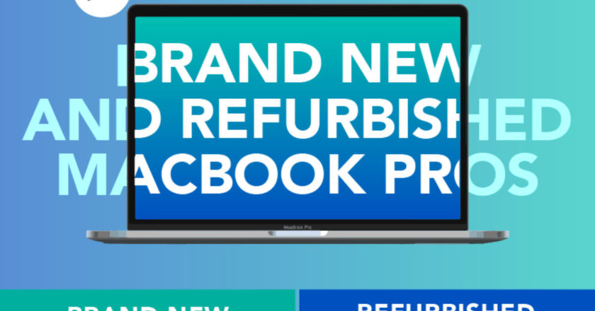 REFURBISHED MACBOOK PROS, REFURBISHED MACBOOK, apple certified technicians, apple certified, refurbished macbook pros