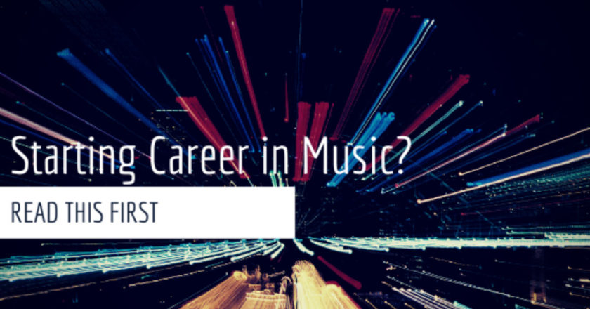 Career In Music, Music Career, music management, Music Technology, Original Music