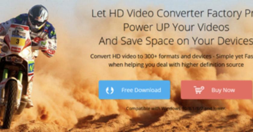 WonderFox HD Video, HD video converter, wonderfox, 4K/HD videos, Convert videos