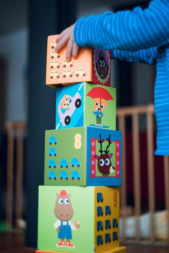 Benefits of Fun Educational Kid Activities, Enhance creativity