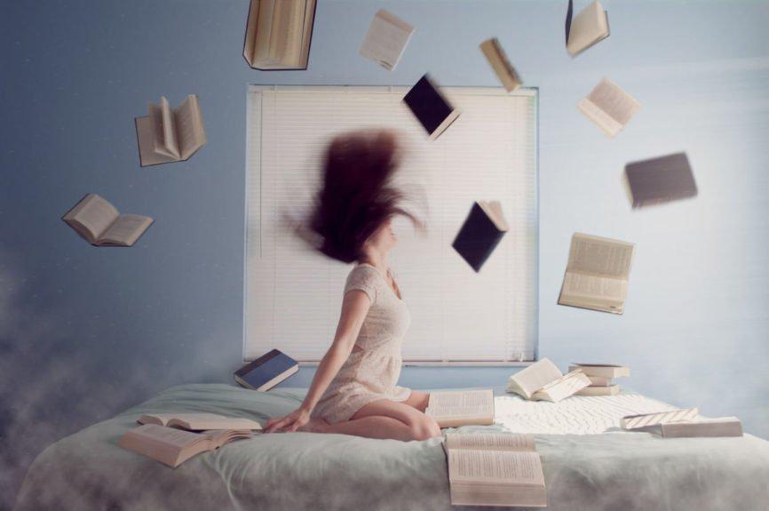Studying, Sleep Remedies, Buckwheat Pillows, Environmental Stimulation, PILLOW TALK