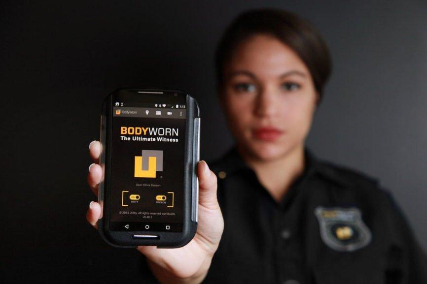 Police work, Police tech, police technology, police use of technology, police force tech