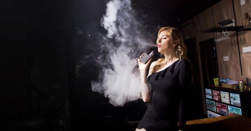 Nicotine Free Vaping, e-liquid, Side Effects of Vaping, e-juice, cigarette smoking risks