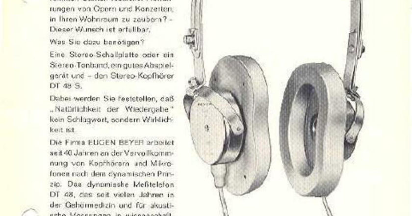 Headphones Evolution, The Evolution Of Headphones, stereo headphones, history of headphones, Sony Walkman