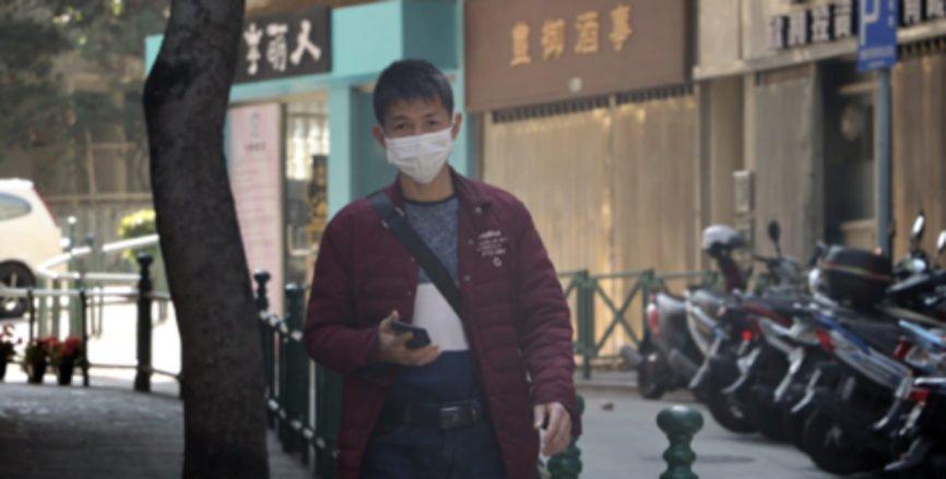 Coronavirus, fatalities in China, vitamin deficiencies, healthy diet, COVID-19