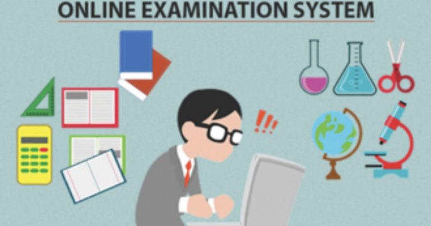 Online Examination, Online Examination System, METTL, computer-based exams, assessment platform