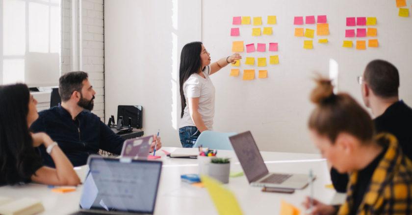 Agile Human Resources, Agile Manifesto, Agile management methodology, HR management, Human Resources