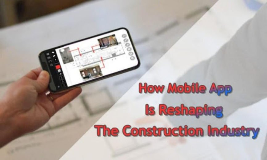 Construction industry, Technology in construction industry, Construction Project Management App, Construction Mobile Apps, Autodesk BIM 360