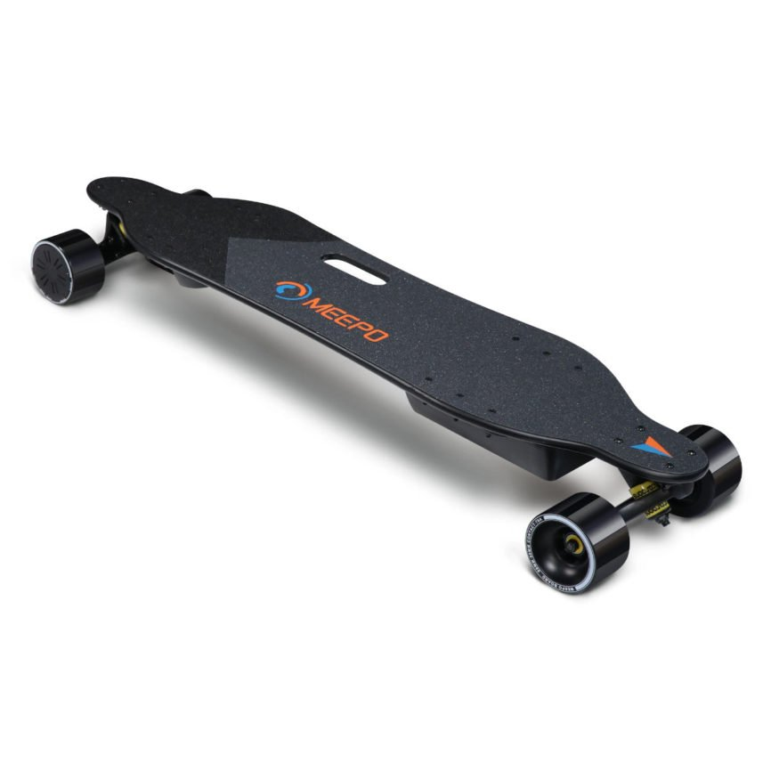 Electric Skateboard, E-Board, e-skateboard, electronic speed controller, Electric Skateboard, How Does An Electric Skateboard