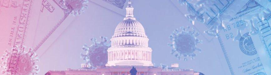 stimulus package, Post-Partisan Era, stimulus bill, U.S. health response, Government Response to Coronavirus