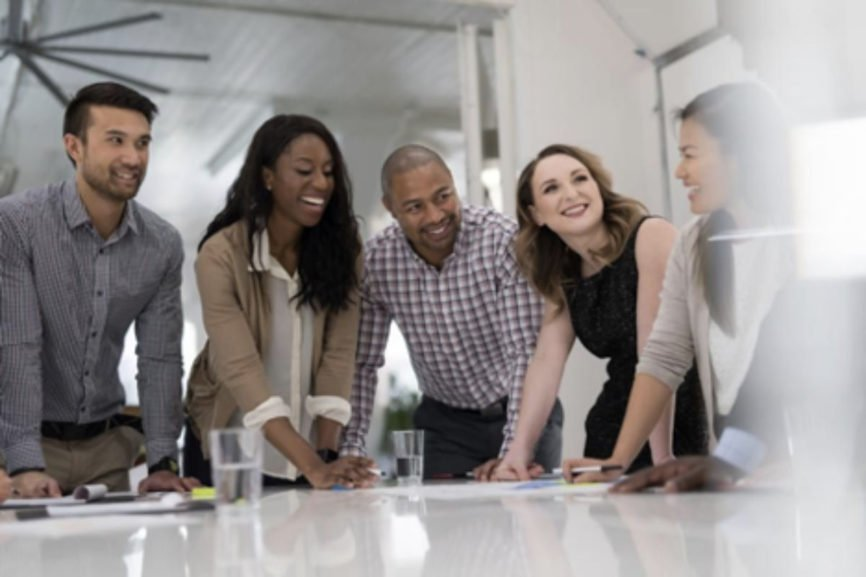 How to Retain Diverse Employees, Retain Diverse Employees, Supporting Diversity at Multiple Levels, What Is Inclusive Leadership, Diverse workforce