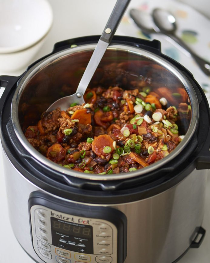 Meals To Make With Instant Pot, Instant Pot Meals, Instant Pot Recipes, Instant Pot Lazy Lasagna, Instant Pot Beef and Broccoli