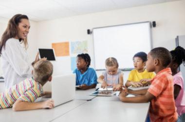 Understanding Behavior, intervention plans, molding young impressionable minds, Positive Reinforcement, preparing for academic success