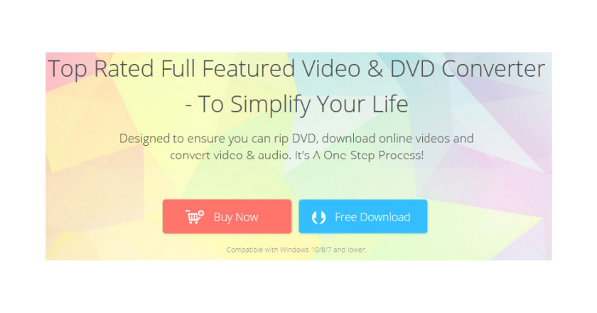 WonderFox DVD Video Converter, How to Digitize DVDs, convert DVD collections, video format file conversion, How to use WonderFox DVD Video Converter