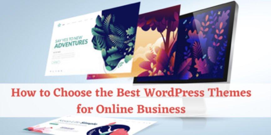 WordPress Themes, Best WordPress Themes, Top 3 WordPress Themes, Best WordPress Themes for Online Business, WooCommerce compatibility