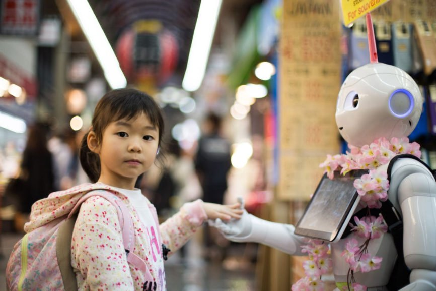 Should AI Have a Personality, accepting AI, emerging technologies with AI, AI Personality, Artificial Intelligence Personality