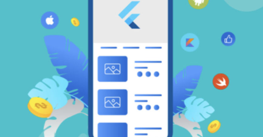 Flutter, Mobile App Development, Software Development Kit, Google's Software Development Kit, Flutter framework