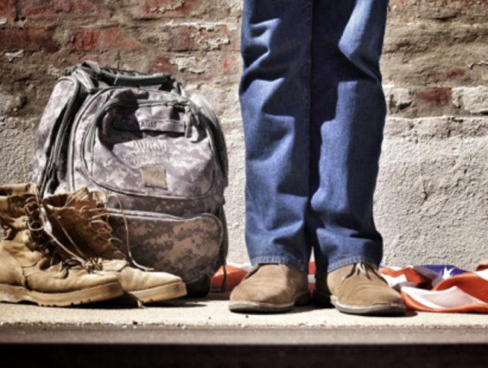 Returning to Civilian Life, Civilian Life, Returning Veterans, Challenges Veterans Face, veteran outreach programs