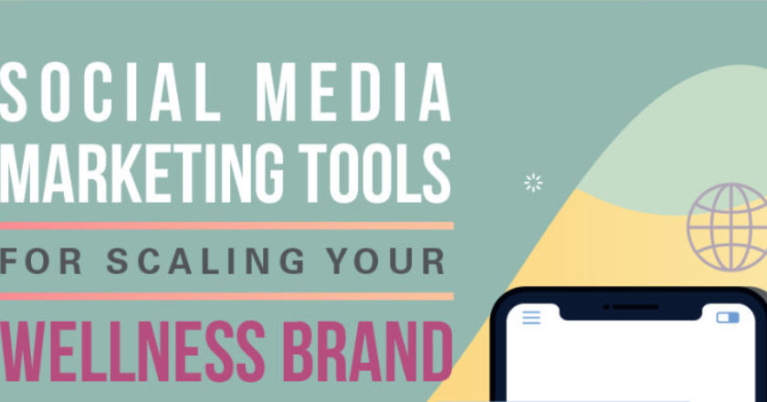 Wellness Brands, Wellness Brands in social media, social media and Wellness Brands, building brand trust on social media, connecting with your audience