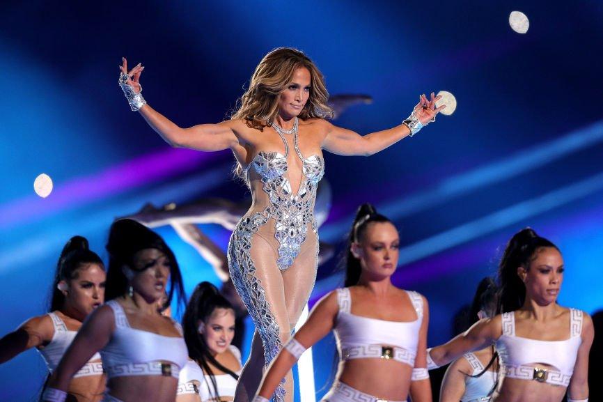 Jennifer Lopez, Where has Jennifer Lopez performed, Where Jennifer Lopez performed, Concerts at Madison Square Garden, Fans of Jennifer Lopez