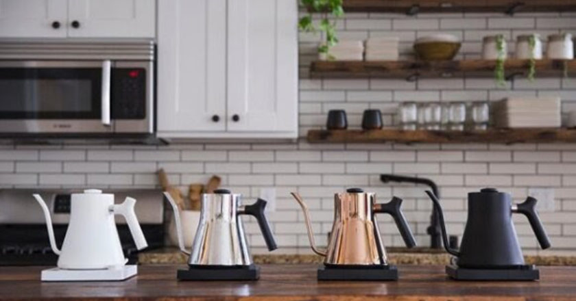Fellow Products, Coffee Lovers, Ode Brew Grinder, Duo Coffee Steeper, Monty Milk Art Cups