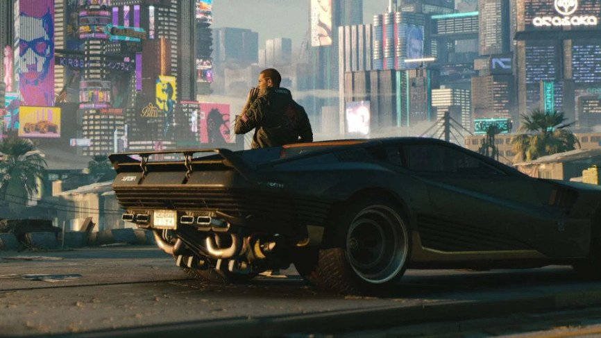 Open World Games, Upcoming Open World Games, Assassin's Creed Valhalla, Cyberpunk 2077, Ghost of Tsushima