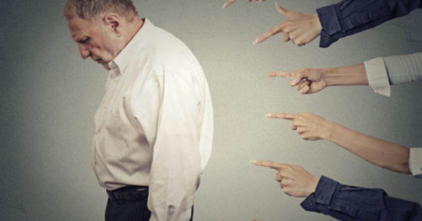 Elder Abuse, Common Forms of Elder Abuse, Forms of Elder Abuse, Signs of Sexual Abuse, Sexual Abuse of Elders