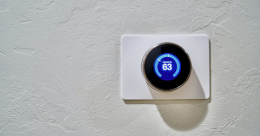 Renovate Your Home, Smart Home Security Options, Smart Thermostats, Digital Help for Custom Design, DIY home improvement projects