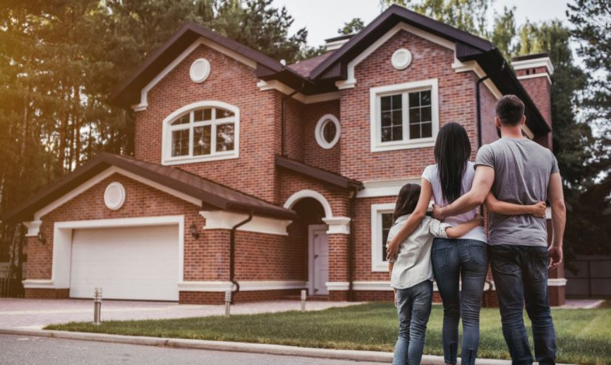 Finding the Right House in the UK, Finding A House in the UK, UK Real Estate, Bargain on house price, use the 3-factor formula