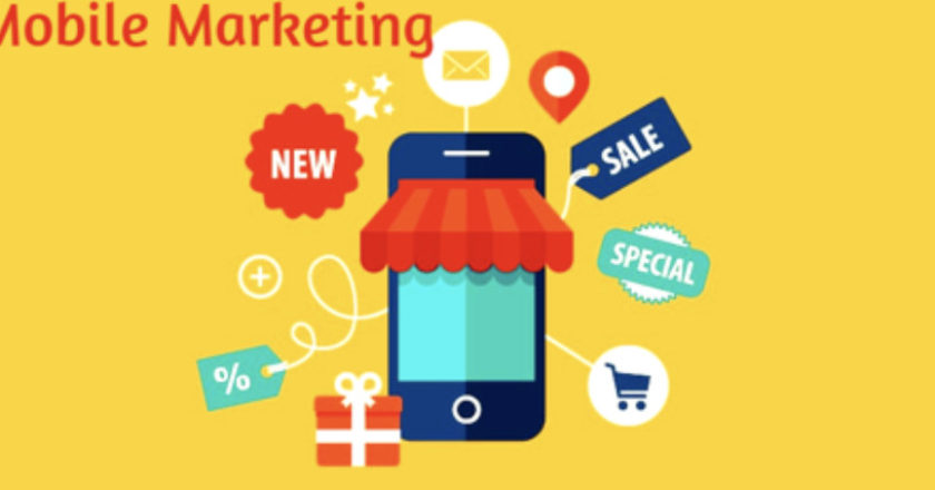 Using Mobile Marketing, Drive Leads and Sales, SMS Text Marketing, Optimize your website content, Customer Engagement