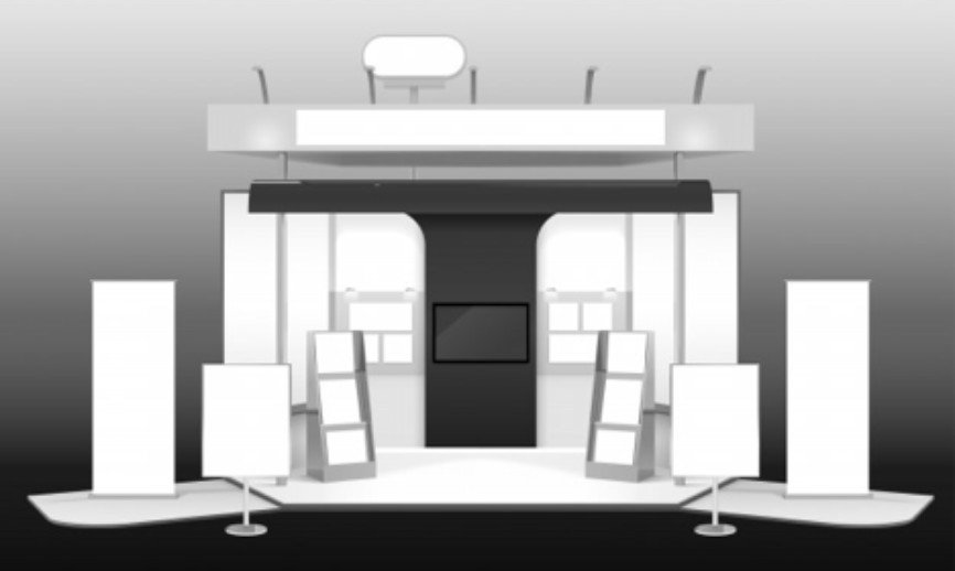 How to Launch a Product at Trade Shows, exhibition events, Market Your Product at Trade Shows, Planning a Booth Design, Trade Show Leads