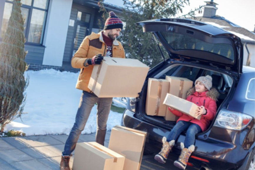 Winter Moving Tips, Moving in Winter, Moving in Canberra in winter, Tips for moving in winter, Tips for moving in cold weather
